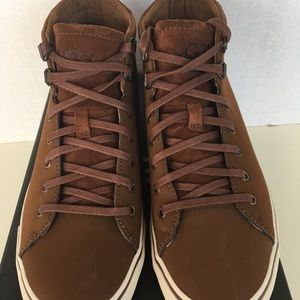❤️ New Australia UGG Men's Hoyt Sneaker.